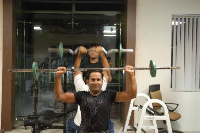 Gym Carrey